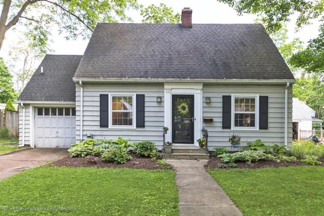 632 Orchard Street, East Lansing, MI 48823 (MLS #237690) :: Real Home Pros