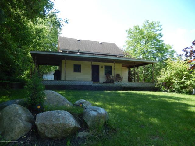 15443 W Herbison Road, Eagle, MI 48822 (MLS #237699) :: Real Home Pros