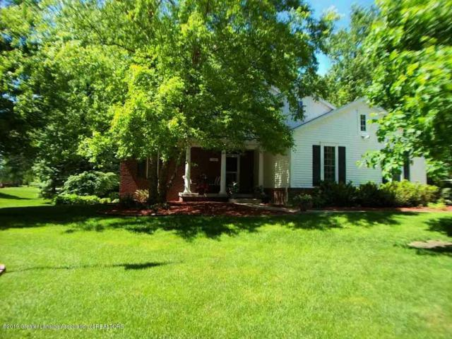 15404 Club Course Drive, Bath, MI 48808 (MLS #237710) :: Real Home Pros