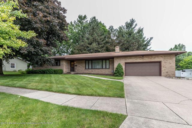 608 Belknap Street, Grand Ledge, MI 48837 (MLS #237730) :: Real Home Pros