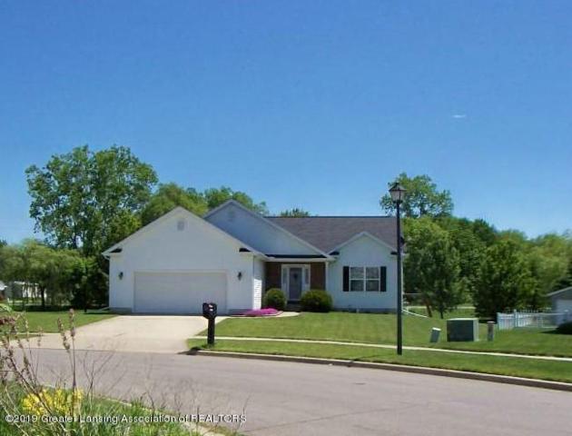 5019 Glendurgan Court, Holt, MI 48842 (MLS #237733) :: Real Home Pros