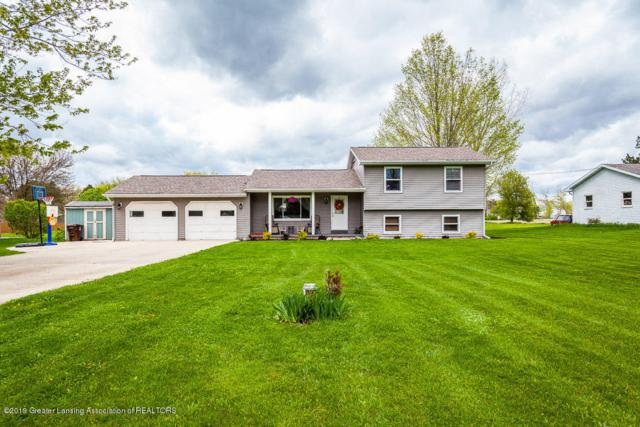 5490 Roland Drive, Eaton Rapids, MI 48827 (MLS #237739) :: Real Home Pros