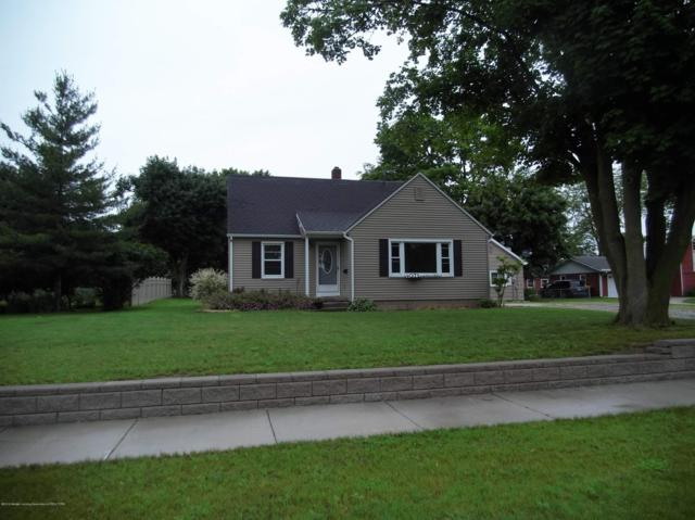 1071 James Street, Portland, MI 48875 (MLS #237743) :: Real Home Pros