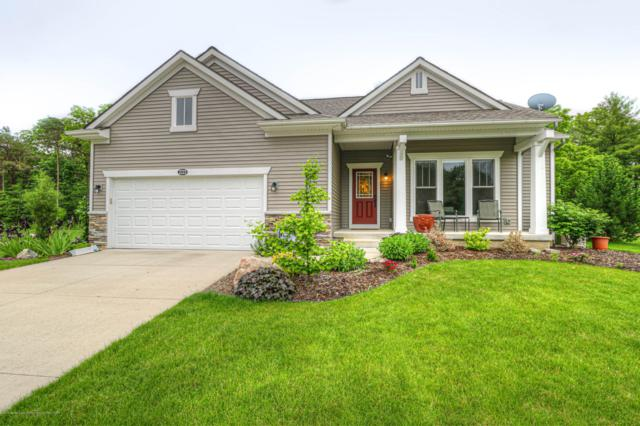 2223 Cider Mill Drive, East Lansing, MI 48823 (MLS #237747) :: Real Home Pros