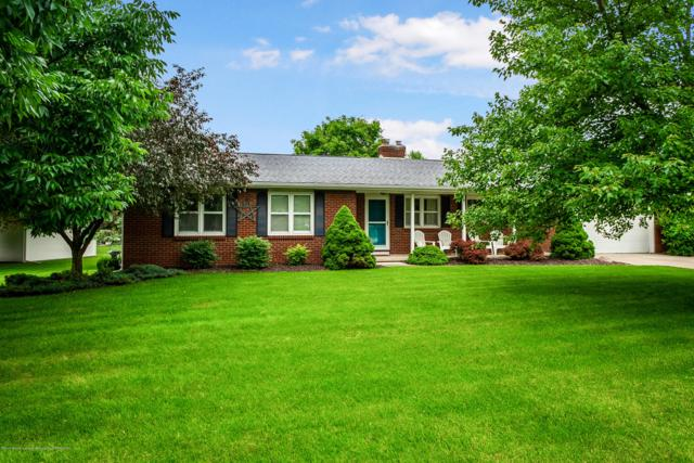 2231 Webster Road, Lansing, MI 48917 (MLS #237749) :: Real Home Pros