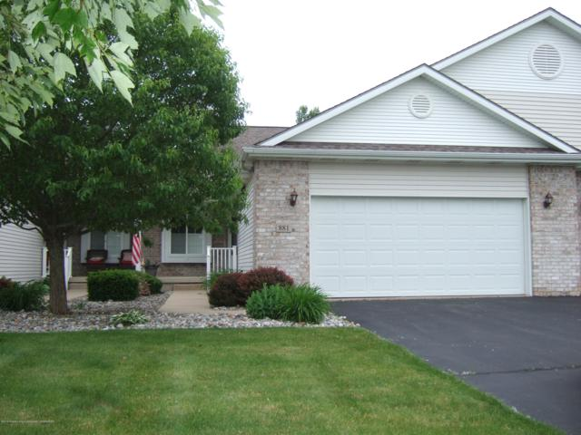 881 Sandview Drive #26, Charlotte, MI 48813 (MLS #237751) :: Real Home Pros