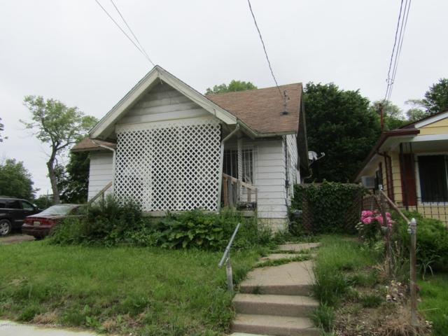 1522 N Grand Traverse, Flint, MI 48503 (MLS #237758) :: Real Home Pros