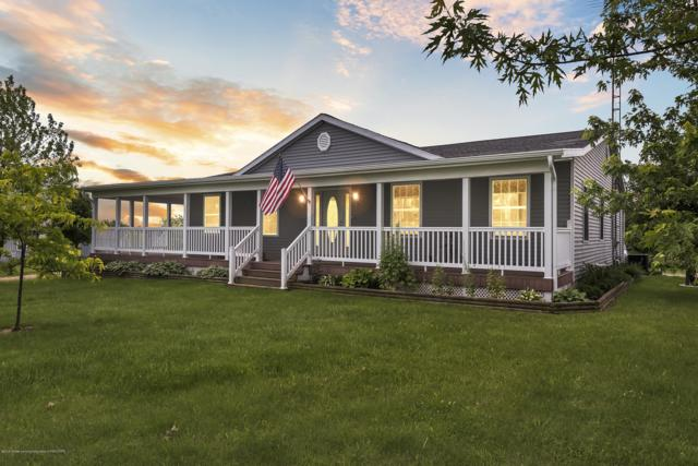 4540 Wildcat Road, St. Johns, MI 48879 (MLS #237764) :: Real Home Pros