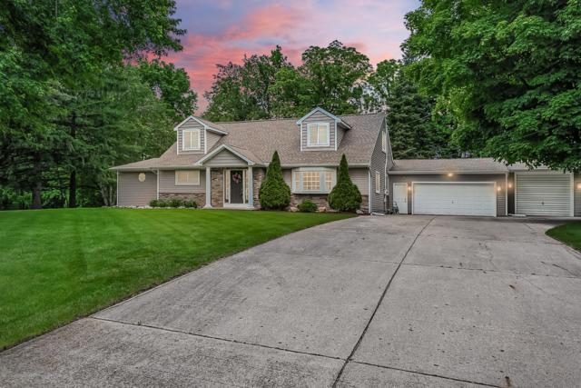 6668 Bunker Hill Drive, Lansing, MI 48906 (MLS #237766) :: Real Home Pros