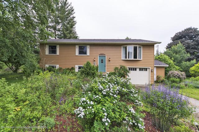 7880 Circle Drive, Laingsburg, MI 48848 (MLS #237778) :: Real Home Pros