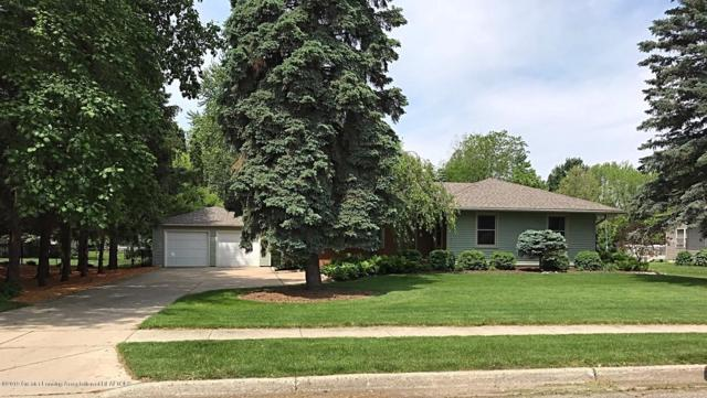 1408 Swegles, St. Johns, MI 48879 (MLS #237781) :: Real Home Pros