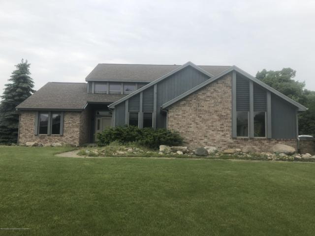 1620 S Edgar Road, Mason, MI 48854 (MLS #237783) :: Real Home Pros