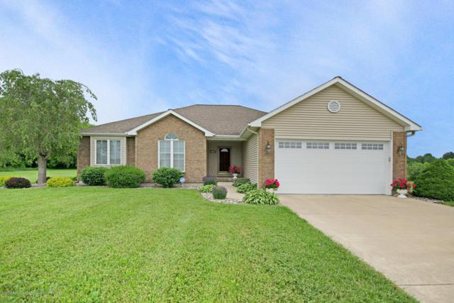 3591 E Daryls Way, Charlotte, MI 48813 (MLS #237789) :: Real Home Pros