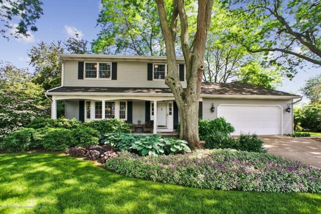 7714 Denmark Avenue, Grand Ledge, MI 48837 (MLS #237796) :: Real Home Pros