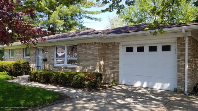 709 Edwards Street, Grand Ledge, MI 48837 (MLS #237802) :: Real Home Pros