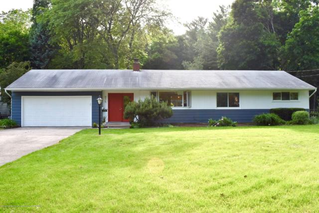 975 N Lantern Hill Street, East Lansing, MI 48823 (MLS #237807) :: Real Home Pros