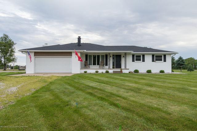 517 S Higham, Pewamo, MI 48873 (MLS #237813) :: Real Home Pros