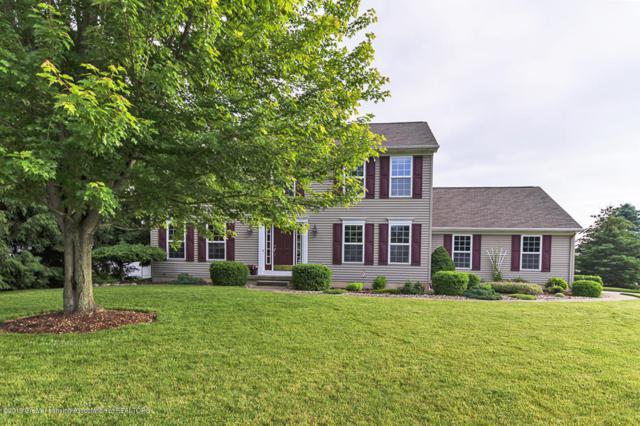 13640 Honeylocust Drive, Dewitt, MI 48820 (MLS #237815) :: Real Home Pros
