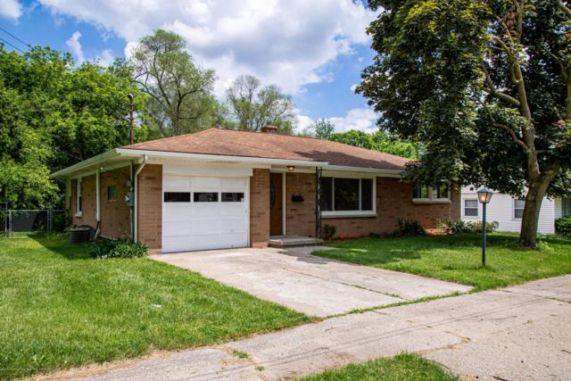 3313 Jewell Avenue, Lansing, MI 48910 (MLS #237824) :: Real Home Pros