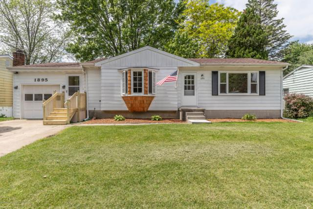 1895 Dean Avenue, Holt, MI 48842 (MLS #237827) :: Real Home Pros