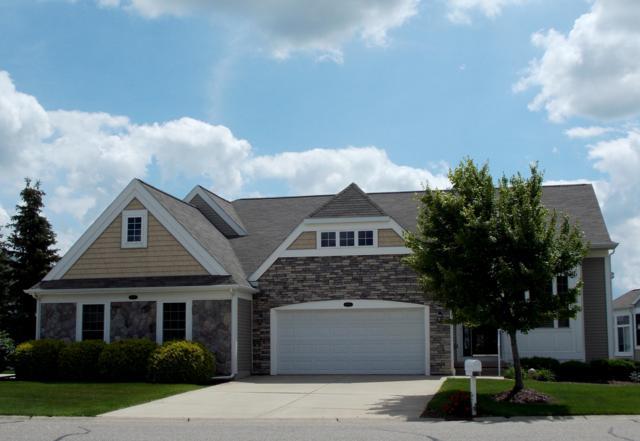 10803 Canterbury Lane, Grand Ledge, MI 48837 (MLS #237829) :: Real Home Pros