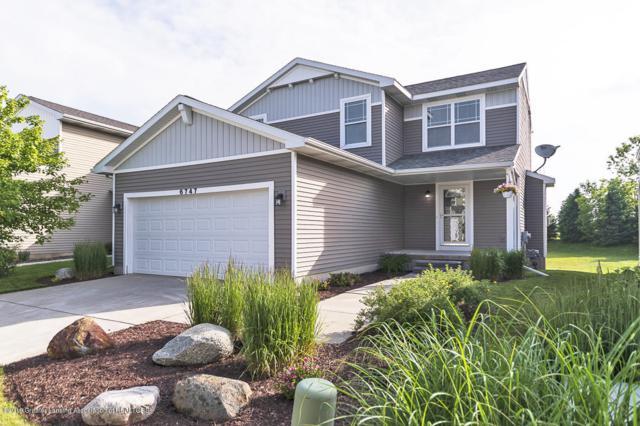 6747 Castleton Drive, Grand Ledge, MI 48837 (MLS #237831) :: Real Home Pros