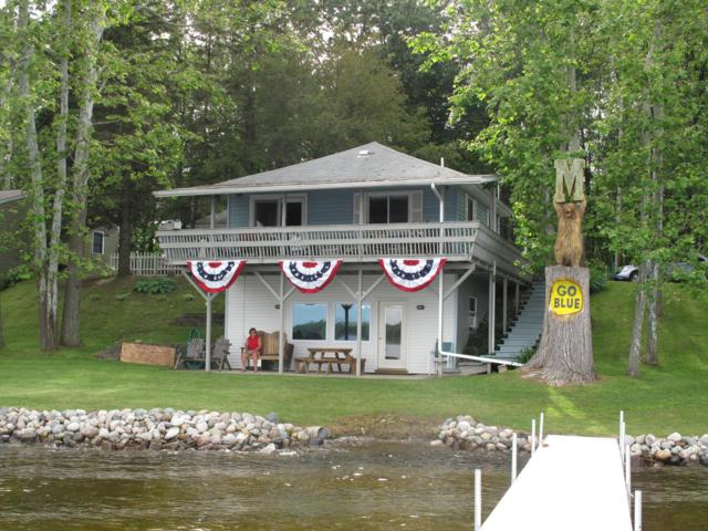 383 Treasure Cove, Coldwater, MI 49036 (MLS #238018) :: Real Home Pros