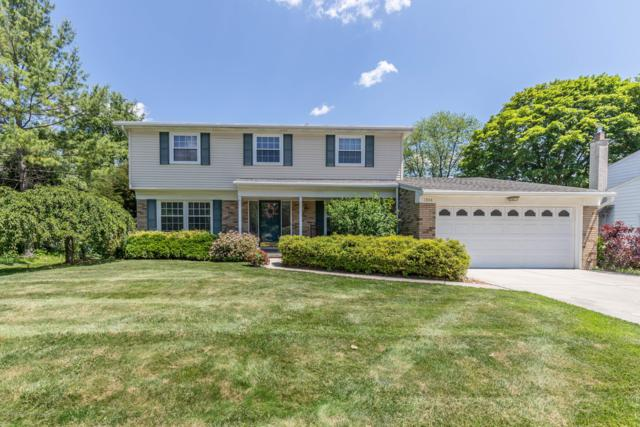 1944 Winchester Drive, East Lansing, MI 48823 (MLS #238100) :: Real Home Pros