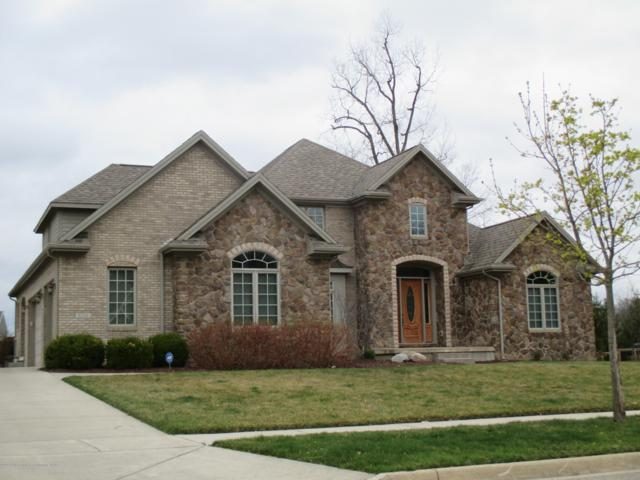 6234 W Pine Hollow Drive, East Lansing, MI 48823 (MLS #238189) :: Real Home Pros