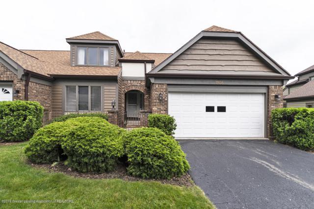 1906 Danbury East, Okemos, MI 48864 (MLS #238202) :: Real Home Pros