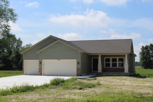 8652 Ironstone Drive, Dimondale, MI 48821 (MLS #238227) :: Real Home Pros