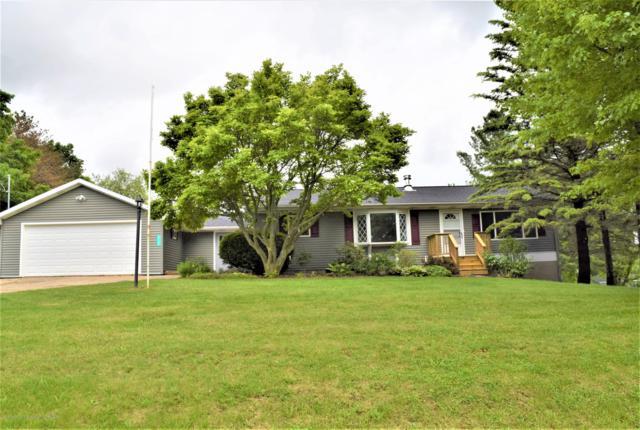 4705 E Gresham Highway, Potterville, MI 48876 (MLS #238236) :: Real Home Pros