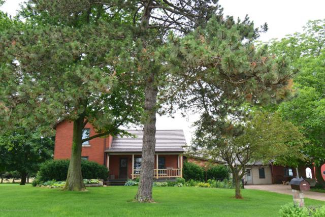 12716 Boyer Road, Mulliken, MI 48861 (MLS #238366) :: Real Home Pros