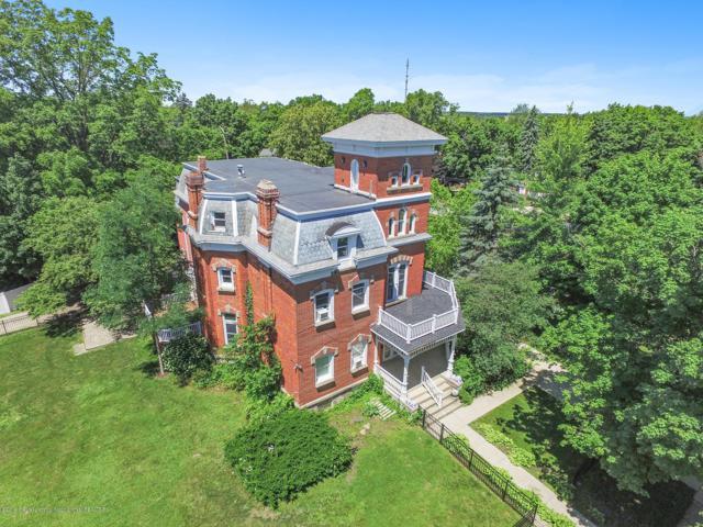 306 S Lansing Street, St. Johns, MI 48879 (MLS #238394) :: Real Home Pros