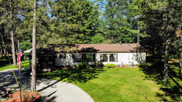 2781 Peters Road, Grayling, MI 49738 (MLS #238407) :: Real Home Pros