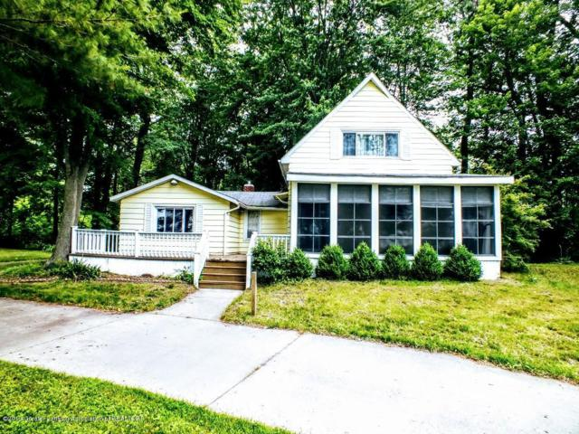 5977 E Pakes Road, Crystal, MI 48818 (MLS #238431) :: Real Home Pros