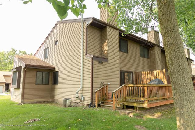 2023 Greenwich Court #17, Lansing, MI 48910 (MLS #238437) :: Real Home Pros