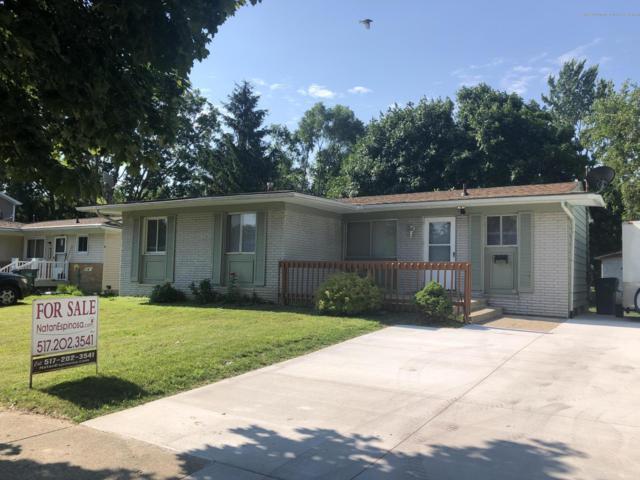 3313 Danbury Crossroad Street, Lansing, MI 48911 (MLS #238460) :: Real Home Pros