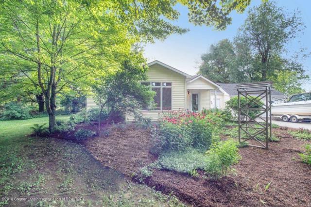 4375 N Williamston Road, Williamston, MI 48895 (MLS #238509) :: Real Home Pros