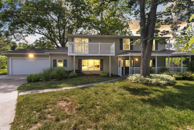 5891 Zimmer Road, Williamston, MI 48895 (MLS #238545) :: Real Home Pros