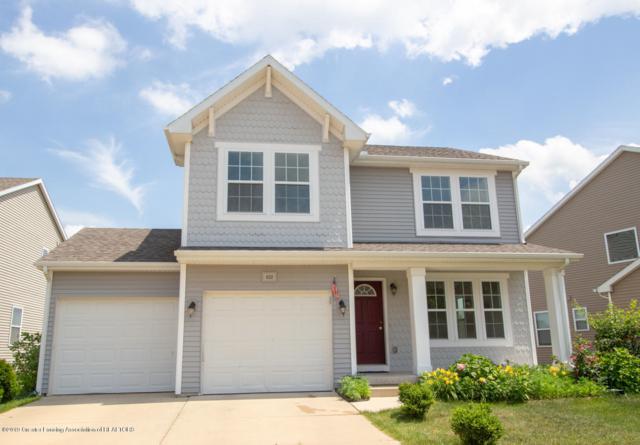 632 Worthington Drive, Lansing, MI 48906 (MLS #238587) :: Real Home Pros