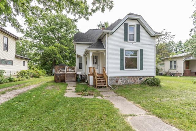 701 S Putnam, Williamston, MI 48895 (MLS #238593) :: Real Home Pros