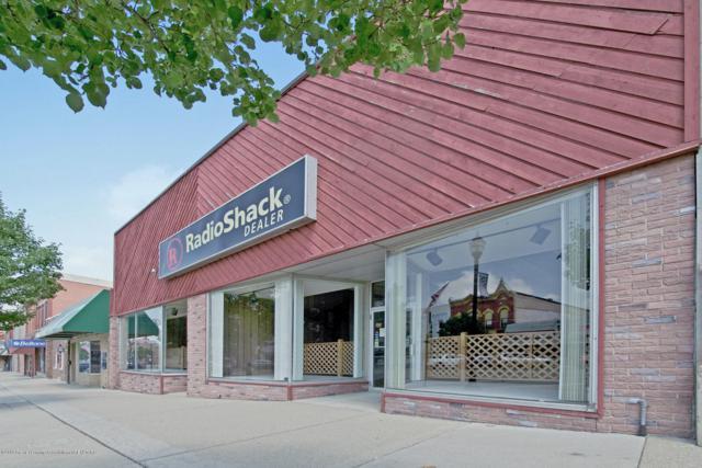 206 N Clinton Avenue, St. Johns, MI 48879 (MLS #238609) :: Real Home Pros