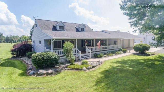 2142 Ewers Road, Dansville, MI 48819 (MLS #238631) :: Real Home Pros