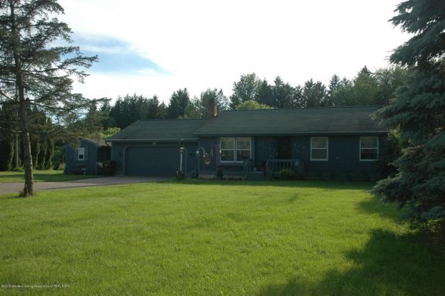 1971 N Michigan Road Road, Eaton Rapids, MI 48827 (MLS #238680) :: Real Home Pros