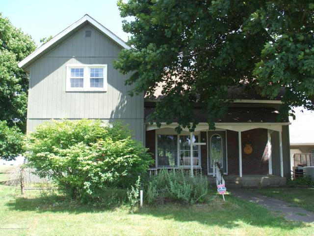7782 N Welling Road, St. Johns, MI 48879 (MLS #238692) :: Real Home Pros