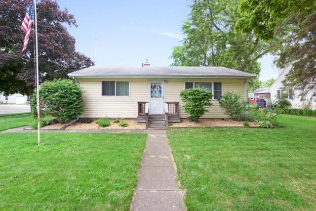 636 Center Street, Mason, MI 48854 (MLS #238735) :: Real Home Pros