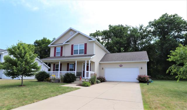 4936 Pine Hill Drive, Potterville, MI 48876 (MLS #238743) :: Real Home Pros