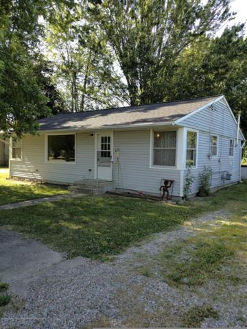 120 W Fulton, Pompeii, MI 48874 (MLS #238744) :: Real Home Pros