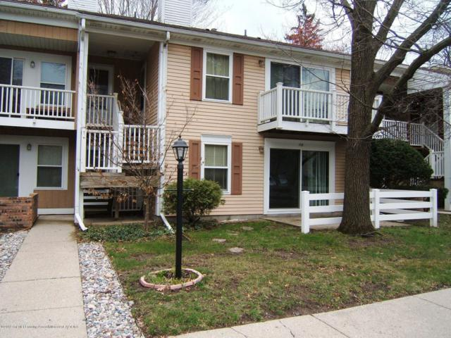 2024 Hamilton Road #2, Okemos, MI 48864 (MLS #238746) :: Real Home Pros